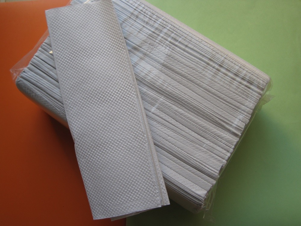 Multi Fold Paper Towels