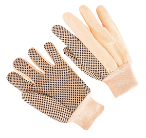 Canvas Glove